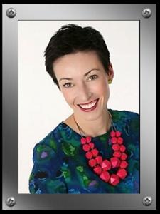 Fiona Keary