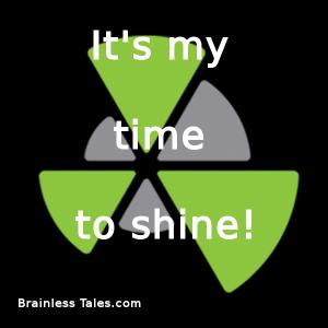 Brainless Tales 1